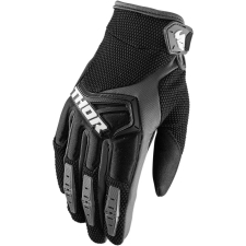 SPECTRUM BLACK GLOVES