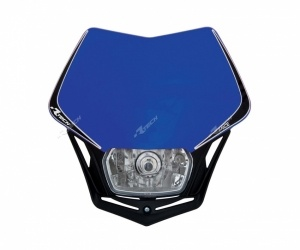 V-FACE HEADLIGHT
