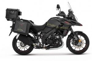 V-STROM 1000 ABS Black Edition