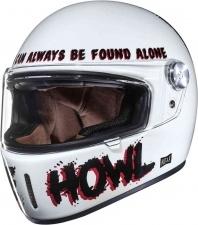 X.G100R Lone Howl