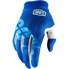 YOUTH ITRACK BLUE
